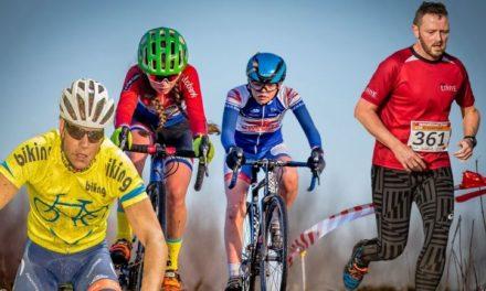 Dalen staat in teken van wielrennen, hardlopen en muziek