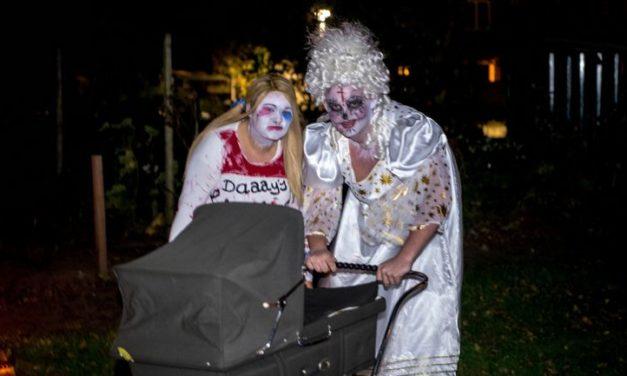 Halloweenactiviteiten Ballast afgelast