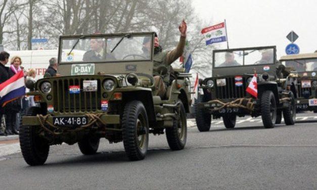 Volop activiteiten in kader '75 jaar vrijheid'