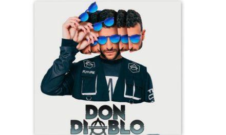 Don Diablo treedt op in Ziggo Dome