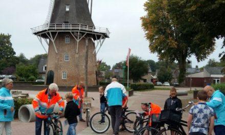VVN is bezig met fietsenkeuringen