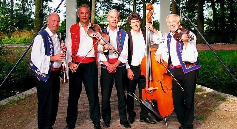 Concert zigeunerorkest reeds uitverkocht