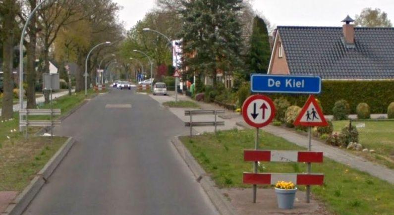 Rommelmarkt in De Kiel