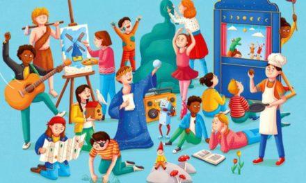 Laatste weekend Oktobermaand Kindermaand