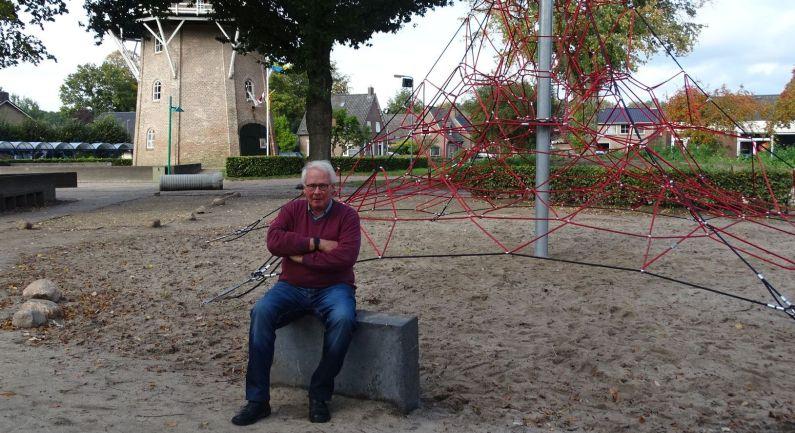 """""""Lokale inzet voor Doe-Plein enorm"""""""