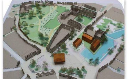 Raadsleden buigen zich over centrumplannen