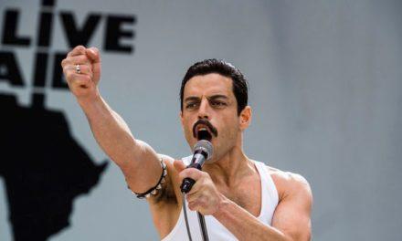Theater Hofpoort vertoont film Bohemian Rhapsody