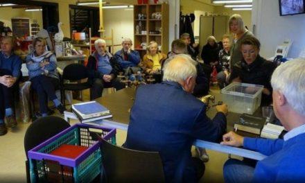 Stedelijk Museum houdt taxatiedag