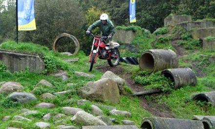 Trialclub Zuidoost-Drenthe laat belangstellenden kennismaken met sport