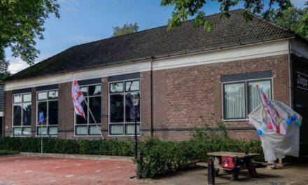 VVD vergadert in Wachtum