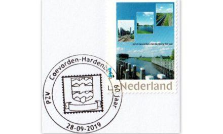 Postzegelvereniging zorgt voor jubileumuitgaven