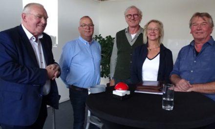 'Inwoners aan Zet' helpt initiatiefnemers op weg