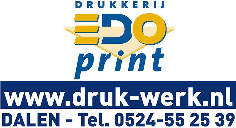 Drukkerij Edorprint - Adverteerder Coevorder Nieuws