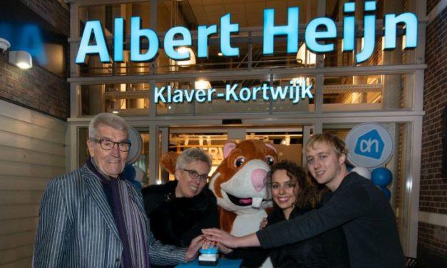 AH Klaver-Kortwijk is heropend