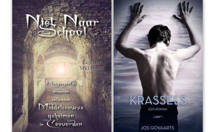 Ontmoet & groet schrijvers in ReadShop Coevorden