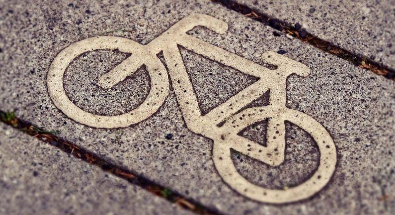 Ruim 3 ton voor fietspaden