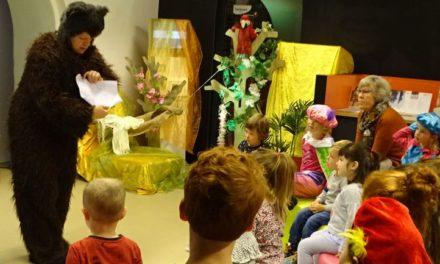 'Het vergeten Pietje' zorgt voor blije kindergezichten