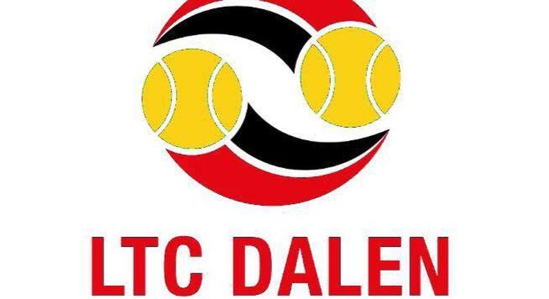 Padelteam LTC Dalen kampioen
