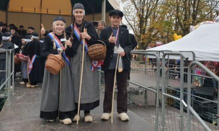 Dit zijn de nieuwe ambassadeurs van Coevorden