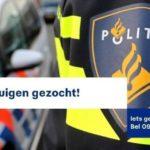 Autoruiten ingeslagen in Coevorden (update)