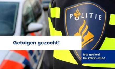 Woninginbraken in Sleen