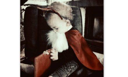 Sinterklaasjournaal start vandaag!
