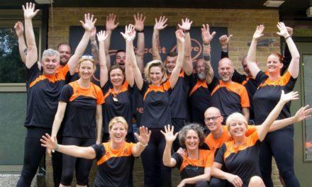 SIS beste fitnesscentrum van Drenthe