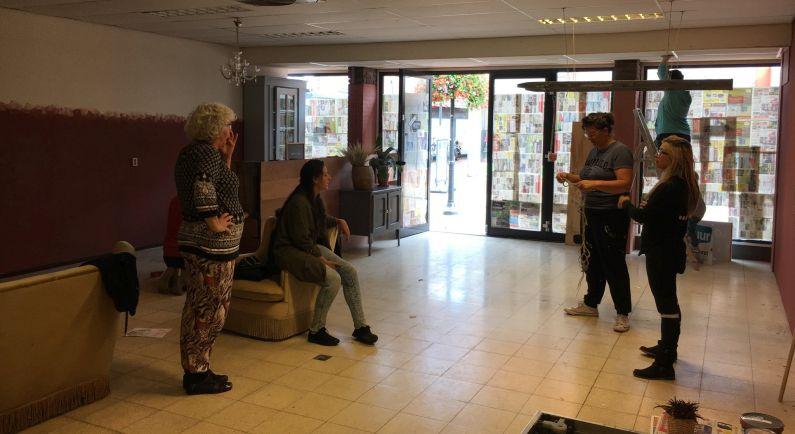 'Machtig Mooi' opent zaterdag winkelpand aan Friesestraat