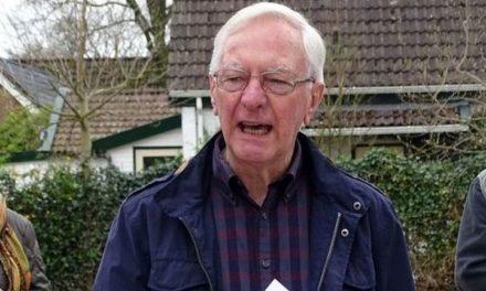 Oud-wethouder Thiele overleden