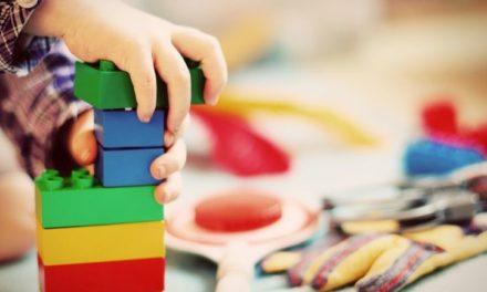 Speelgoedruilbeurs in Selkersgoorn
