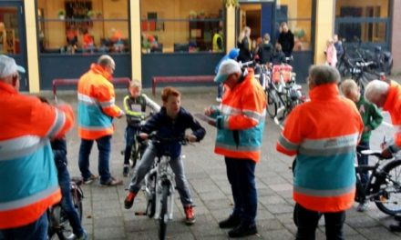 VVN teleurgesteld over resultaten fietscontroles