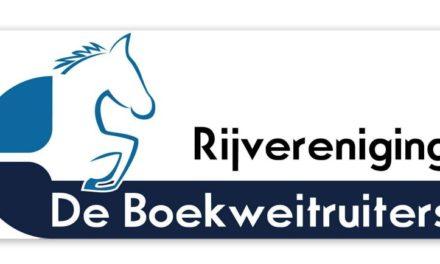 Rijvereniging Boekweitruiters houdt Dalerveense Ruiterdagen