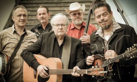 Bluegrass in Theater Hofpoort