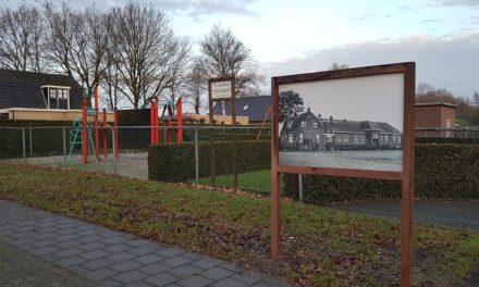 In Dalerpeel is historie school zichtbaar