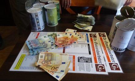 Geld is geteld: opbrengst actie 'Help Kenan' wordt dinsdag bekend