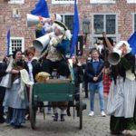 Geld voor cultuur in de gemeente Coevorden