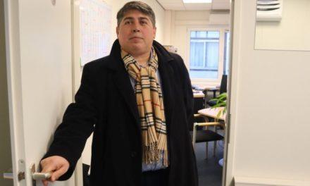 """Kaplan: """"Trots op Saxenburgh en De Veltstroom"""""""