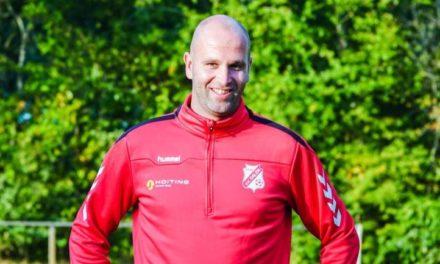 Voetbalvereniging Dalen en Michel Kerkdijk verlengen contract