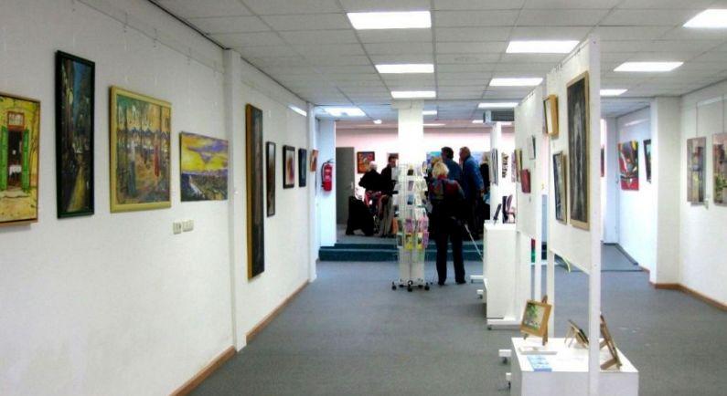 Nieuwe expositie in Kunst op Vijf