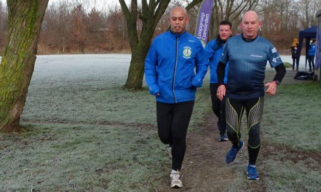 Snert besluit oudejaarsloop Loopgroep Coevorden