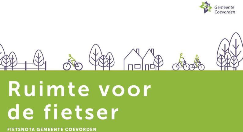 Gemeente heeft lange wensenlijst voor fietsen