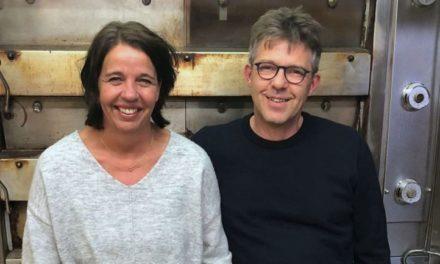 Bakkerij Kalkdijk neemt winkel Echte Bakker Eising over