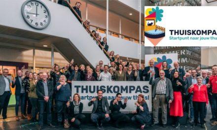 Huurwoningen Drenthe op één website: Thuiskompas