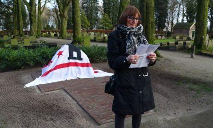 Dochter verzetsstrijder Zwinderman vertelt haar verhaal