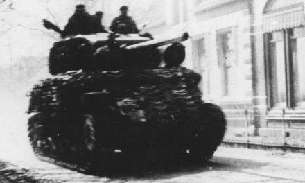 Gespreksavond in Dalen over de oorlog en bevrijding