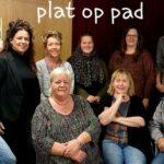 Plat op Pad in Steenwijksmoer