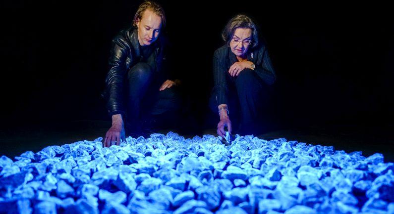 Holocaustmonument 'Levenslicht' ook in Coevorden te zien