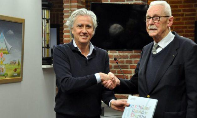 Tentoonstelling werk Evert Musch in Thijnhof geopend
