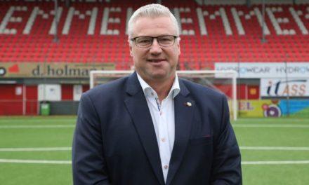 Wethouder Jan Zwiers verlaat gemeente Coevorden