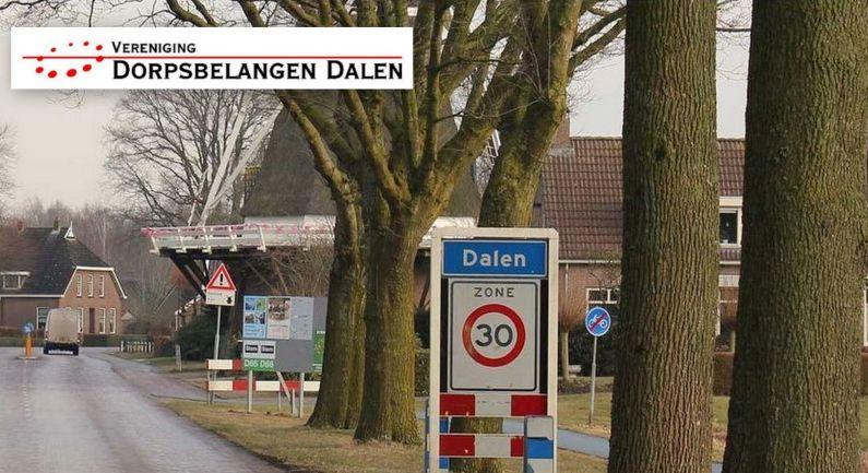 Dorpenronde Dalen gaat niet door